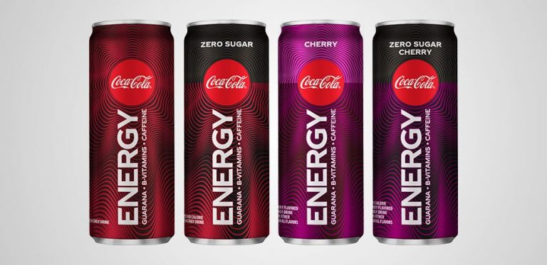 First Coke-Branded Energy Drink to Launch in the U.S. in 2020