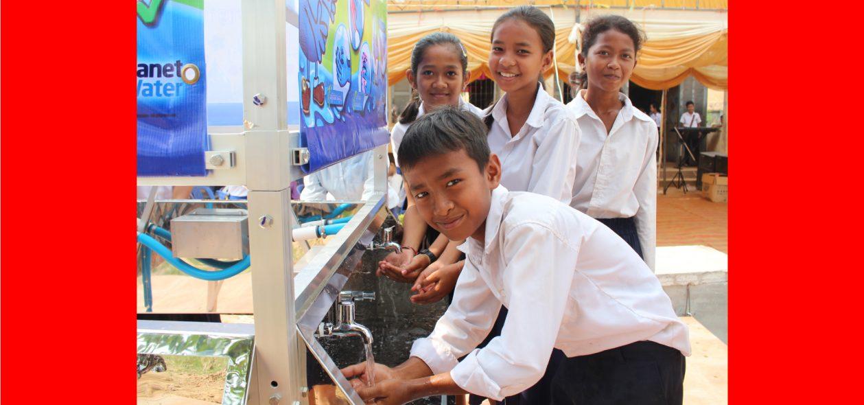 Water Stewardship Program