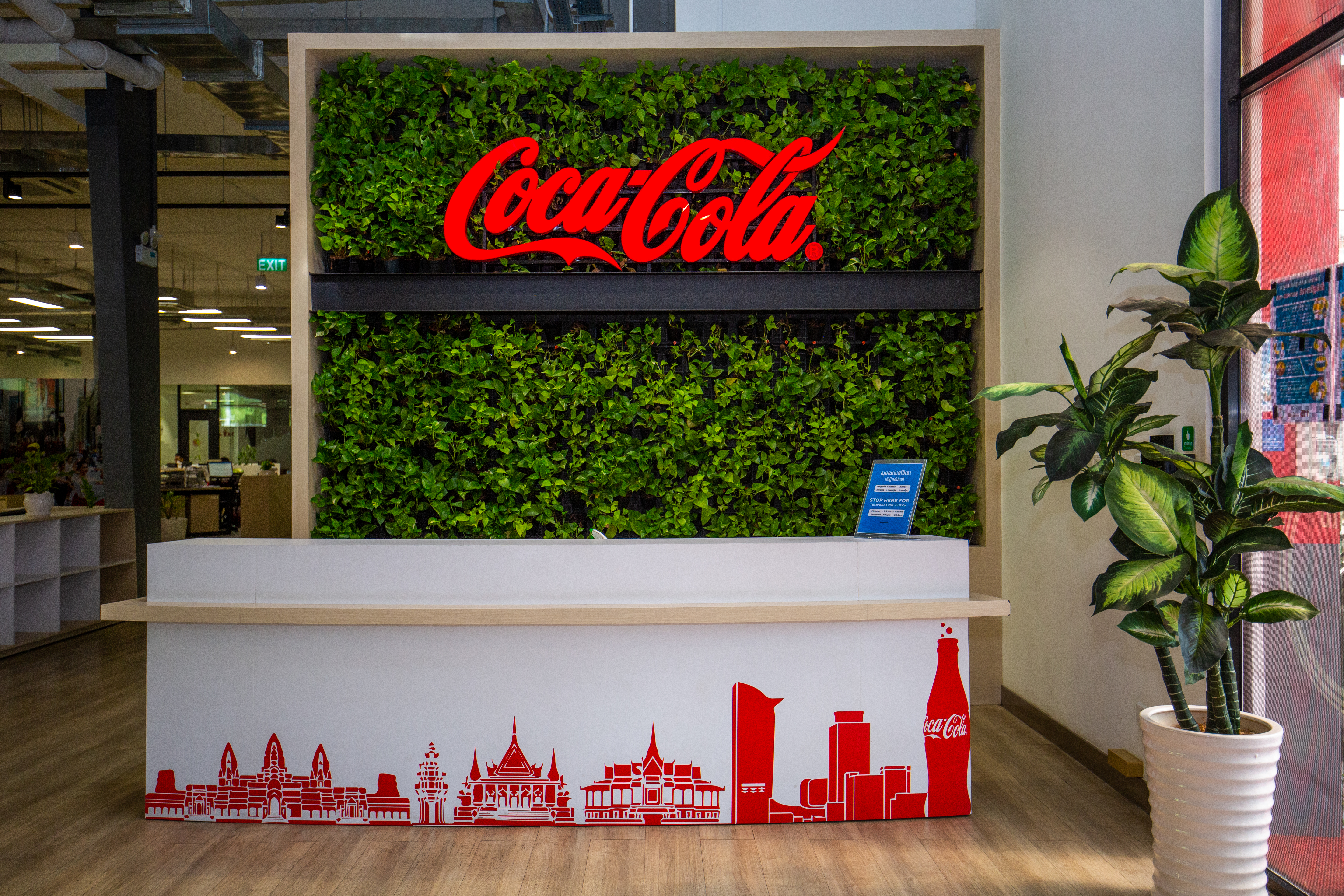 Why Work at The Coca-Cola Company?