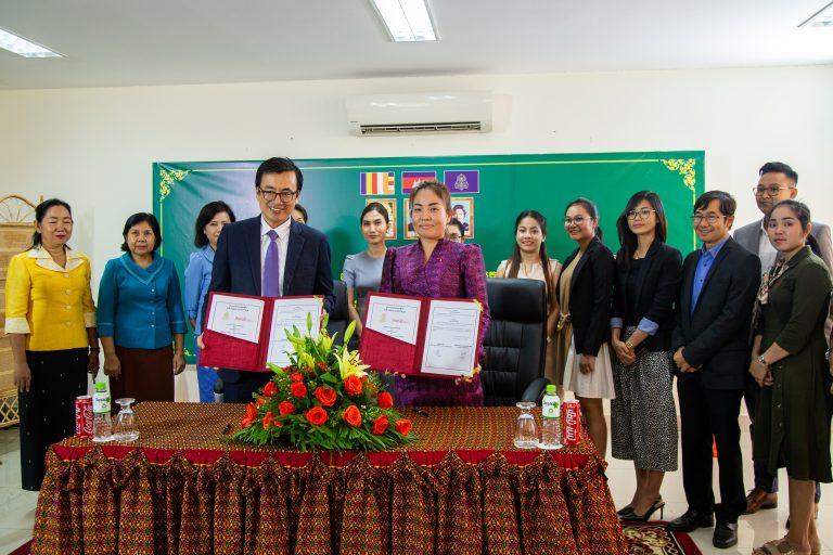 Commitment to Women Empowerment